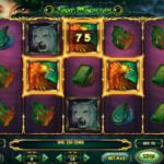 jade magician slotmaskiner