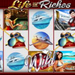 life of riches slotmaskin