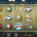mega fortune slotmaskiner