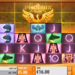 phoenix sun slotmaskiner
